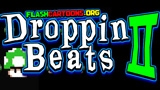 Droppin Beats 2 - Flash Game