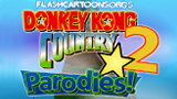 Donkey Kong Country Parodies 2